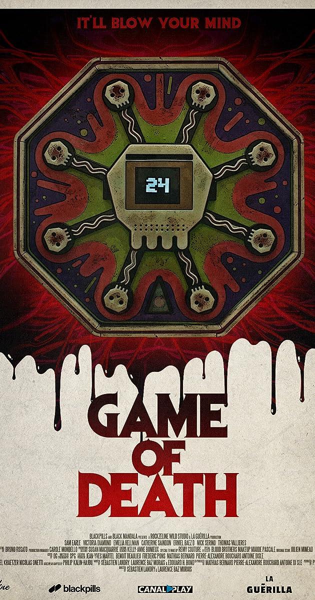 Game of Death (2017) - Full Cast & Crew - IMDb