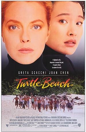 Joan Chen Turtle Beach Movie