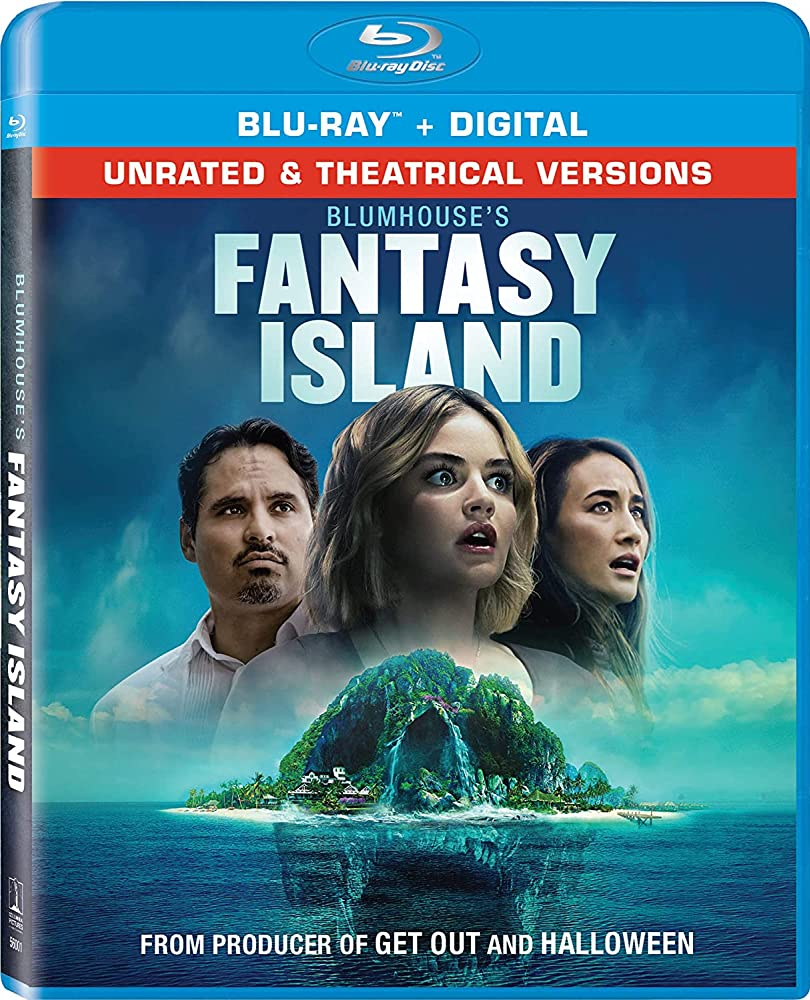Fantasy Island 2020 Hindi ORG Dual Audio 400MB BluRay ESub Download