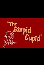 The Stupid Cupid Poster