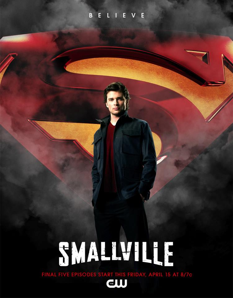 Smallville S2 (2002) Subtitle Indonesia