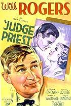 Judge Priest (1934) Poster