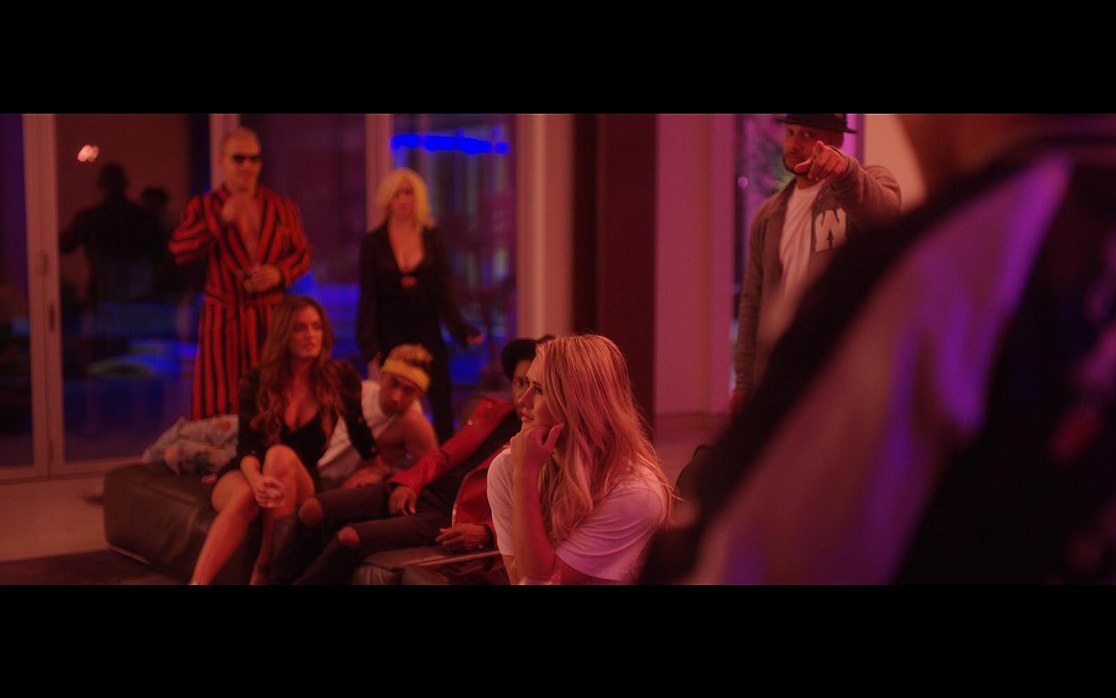 Slasher Party, film online cu subtitrare în Română
