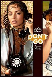 Danna Paola feat. Isabela Merced: Don't Go