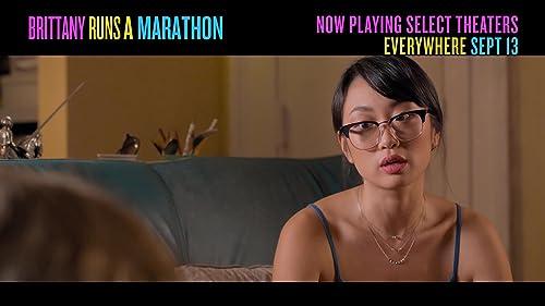 Brittany Runs A Marathon - Lifestyle Choices