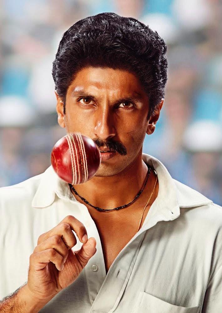 Ranveer Singh in '83 (2020) Hindi Movie DVDScr 700MB 720p ESubs at fzmovies4u.com