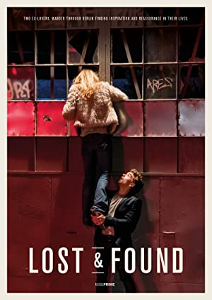 Lost, Found full movie streaming