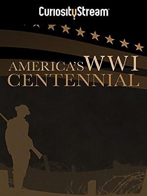 America's World War I Centennial