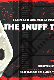 The Snuff Tours Poster