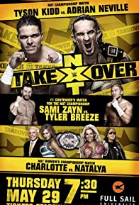 Primary photo for NXT Takeover