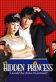 Whistling Princess Poster