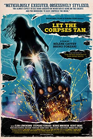 Permalink to Movie Let the Corpses Tan (2017)