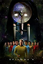 To Boldly Go: Part I Poster