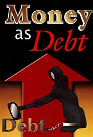 Money as Debt Poster