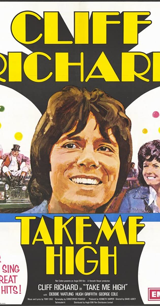 Take Me High (1973) Subtitles