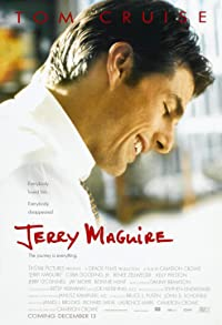 Primary photo for Jerry Maguire