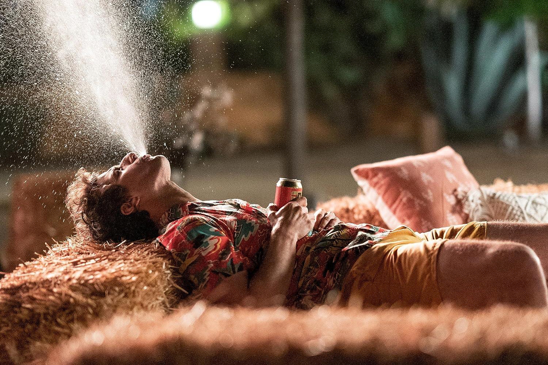 Andy Samberg in Palm Springs (2020)