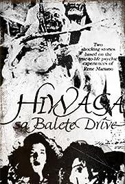 Hiwaga sa Balete Drive Poster