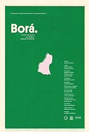 Borá Poster