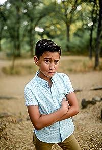 Primary photo for Tristan Alijah Garcia