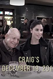 Sarah Silverman Crushes on Don Rickles Poster