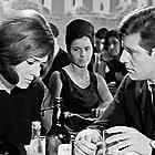 Giannis Voglis and Martha Vourtsi in To fylahto tis manas (1965)