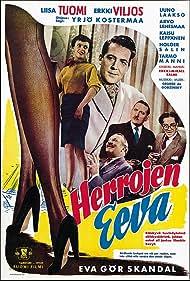 Herrojen Eeva (1954)