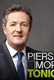 Piers Morgan Live Poster