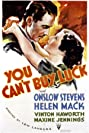 You Can't Buy Luck (1937) Poster