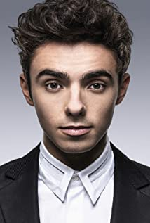 Nathan Sykes Picture