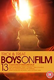Boys on Film 13: Trick & Treat Poster