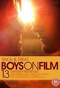 Primary photo for Boys on Film 13: Trick & Treat