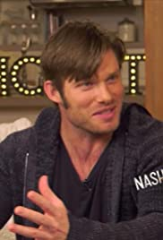 Chris Carmack Talks Nashville Poster