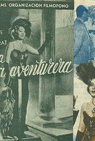 J'étais une aventurière (1938)