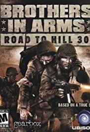 Brothers in Arms: Road to Hill 30(2005) Poster - Movie Forum, Cast, Reviews