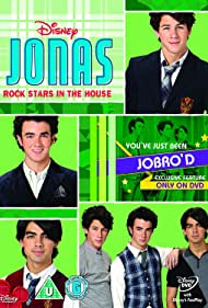 Kevin Jonas, Joe Jonas, and Nick Jonas in Jonas (2009)
