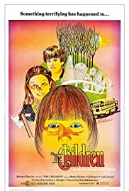 The Children (1980) Poster - Movie Forum, Cast, Reviews