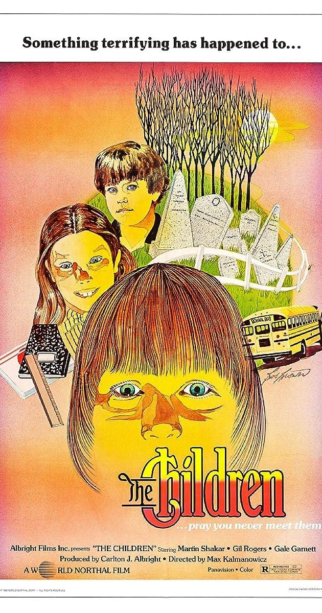 The Children 1980