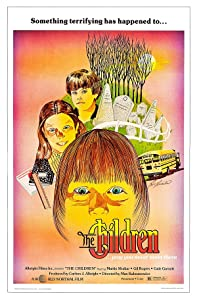 Full free no downloading online movies The Children [720