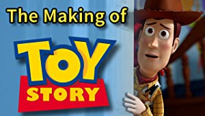 The Making of Toy Story