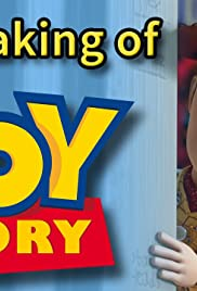 The Making of 'Toy Story' Poster