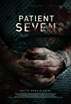 Primary image for Patient Seven