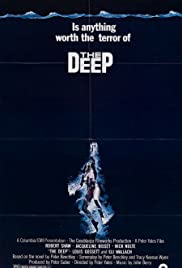 The Deep (1977) with English Subtitles on DVD on DVD