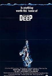 The Deep(1977) Poster - Movie Forum, Cast, Reviews