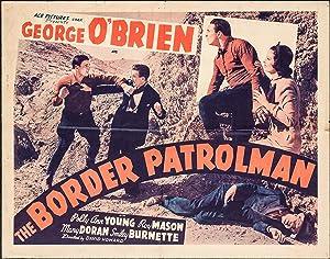 Where to stream The Border Patrolman