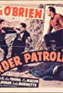 The Border Patrolman (1936) Poster