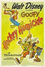 Hockey Homicide (1945)