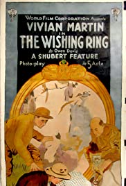 The Wishing Ring: An Idyll of Old England (1914) Poster - Movie Forum, Cast, Reviews