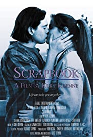 Scrapbook(1999) Poster - Movie Forum, Cast, Reviews