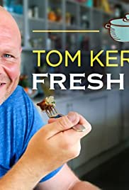 Tom Kerridge's Fresh Start Poster